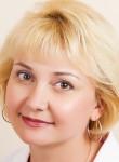 Гребнева Ольга Анатольевна