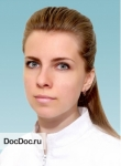 Гречко Ирина Владимировна