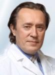 Григорьев Евгений Владимирович