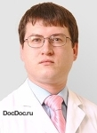 Гриценко Евгений Александрович