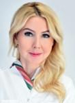 Грудилова Ольга Викторовна