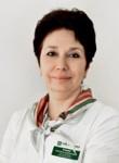 Гвазава Светлана Арвелатовна