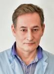 Ильяев Борис Давидович