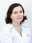 Исмаилова Фатима Рамазановна