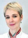 Иванова Ирина Владимировна