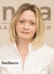 Ивонина Наталия Сергеевна