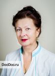 Калистратова Татьяна Николаевна