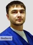 Камаев Марат Фаильевич