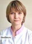 Каменкова Елена Анатольевна