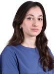Караева Зарина Витальевна