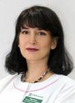 Карапетян Каринэ Александровна
