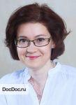 Карлова Татьяна Юрьевна