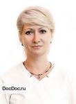 Карпова Елена Владимировна
