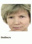 Катунина Елена Анатольевна
