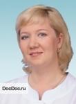Казанцева Вероника Витальевна