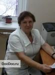 Казимирова Татьяна Васильевна