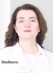 Казначеева Татьяна Викторовна