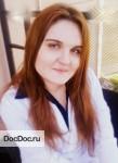 Керимли Лала Михайловна