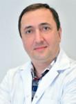 Кешелашвили Леван Важаевич
