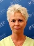 Кислякова Марина Владимировна