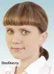 Кочетова Елена Юрьевна