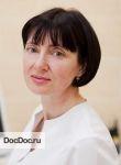 Колчина Ева Станиславовна