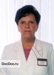 Коледова Татьяна Николаевна