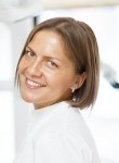 Колотова Анастасия Валентиновна