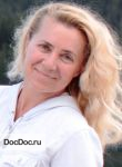 Коловицкова Ольга Викторовна