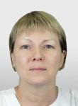 Комарова Наталья Петровна
