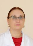 Комащенко Марина Николаевна