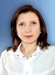 Комова Ольга Александровна