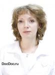 Контарева Мария Ивановна