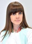 Корнева Евгения Игоревна