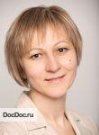 Корженко Ольга Владимировна