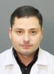 Козырев Сергей Владимирович
