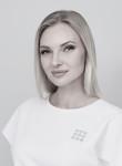 Красная Юлия Владимировна