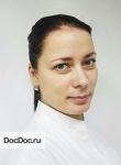 Красникова Ольга Павловна