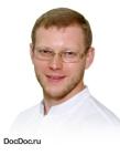 Крупский Дмитрий Анатольевич