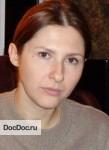 Кудряшова Екатерина Владимировна
