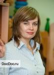 Кудряшова Марина Николаевна