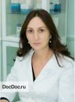 Кудрявцева Марина Викторовна
