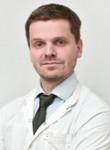 Куликов Илья Викторович