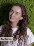 Курашова Елизавета Александровна