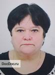 Кутузова Лариса Николаевна