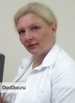Кувшинова Екатерина