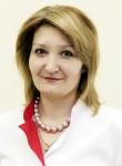 Кузичева Ольга Сергеевна