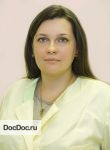 Кузина Анастасия Вадимовна