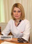 Кыртикова Ольга Игоревна