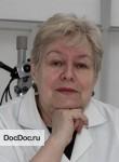 Лапенкова Наталья Борисовна